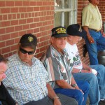 Knox County's Veterans